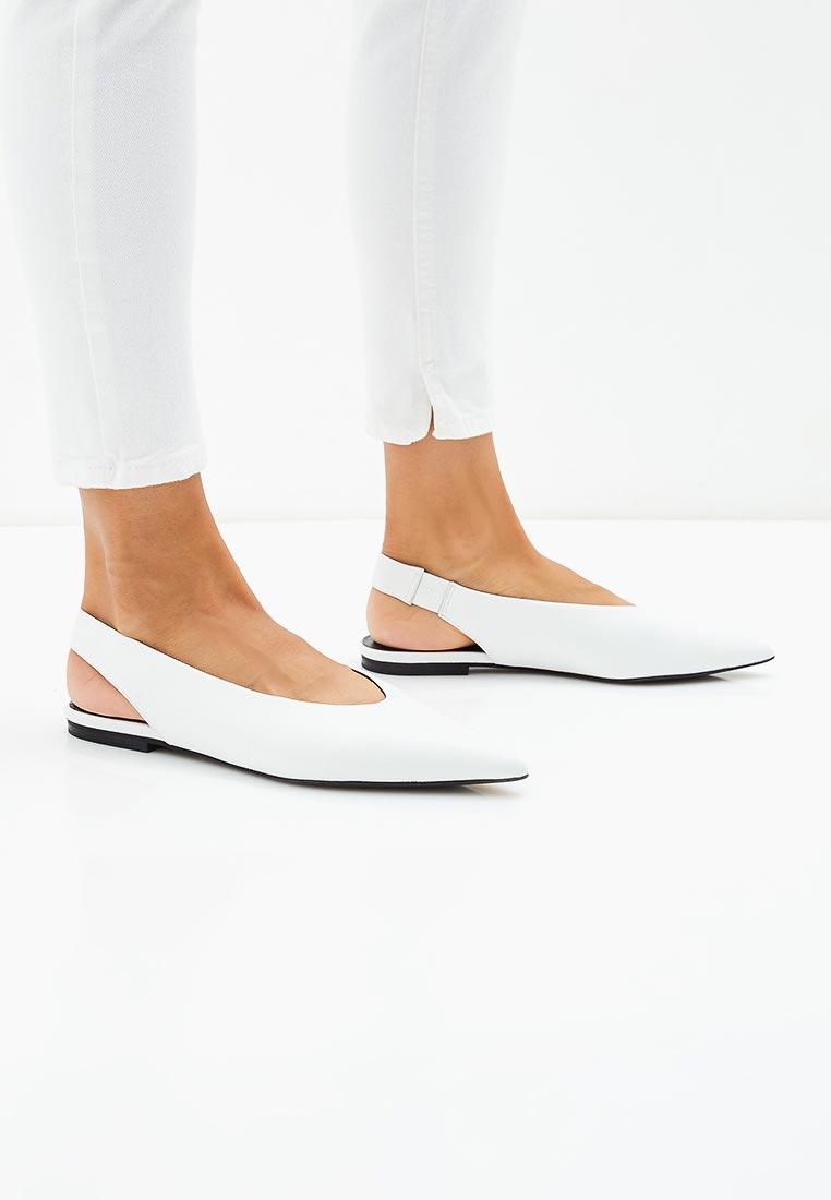 Женские туфли Mango (Манго) 33063757: изображение 5