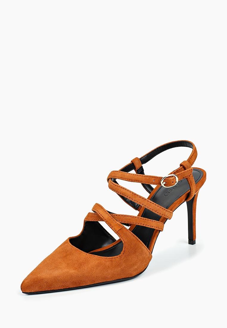 Женские туфли Mango (Манго) 33013811