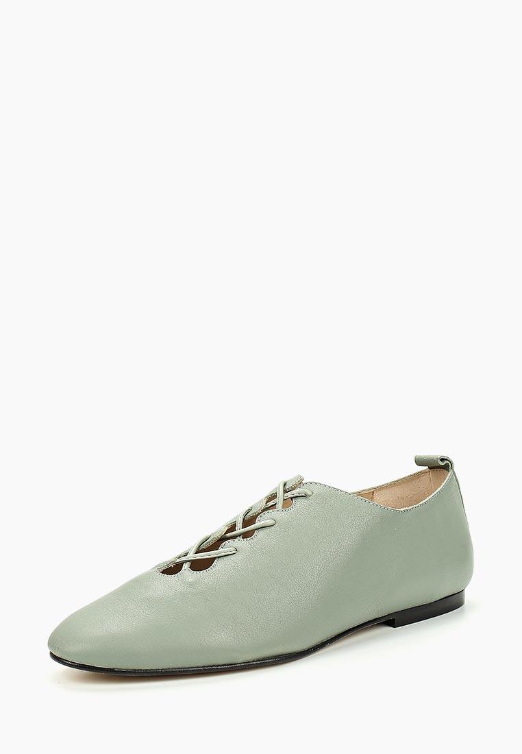Женские ботинки Mango (Манго) 33053823