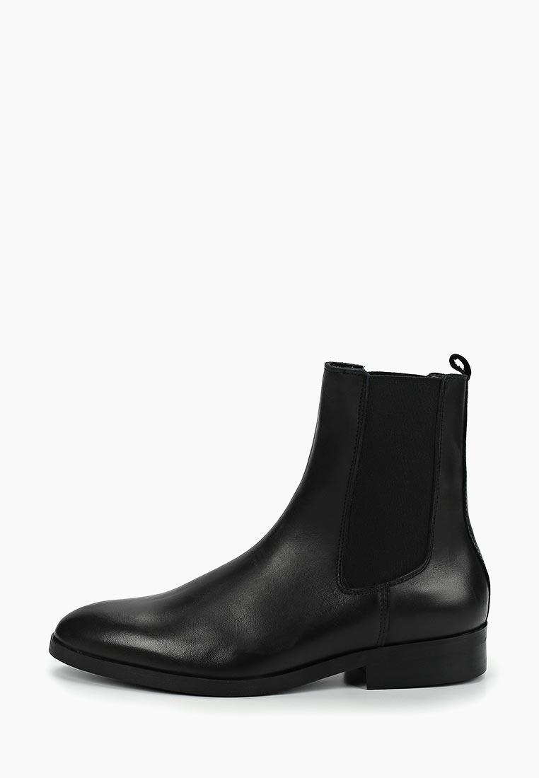 Женские ботинки Mango (Манго) 43060742