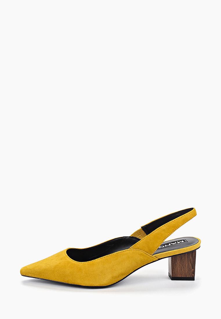 Женские туфли Mango (Манго) 53030583