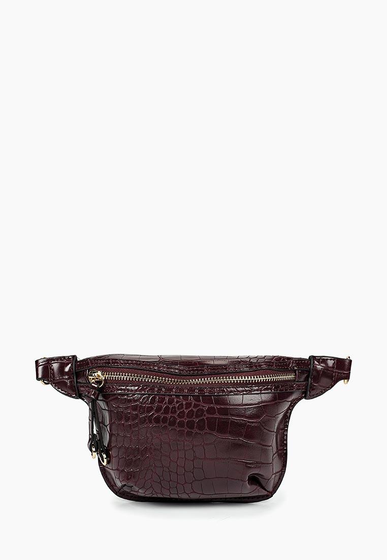 Поясная сумка Mango (Манго) 33053785