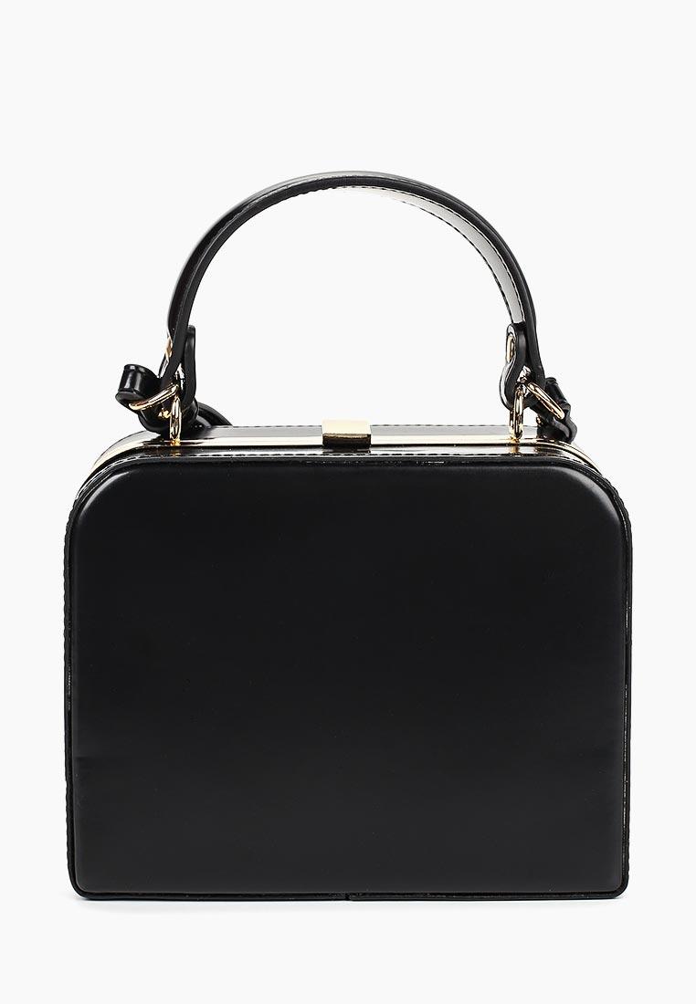 94ae1f604fc3 Черные сумки Mango - купить женскую сумку Манго в интернет магазине