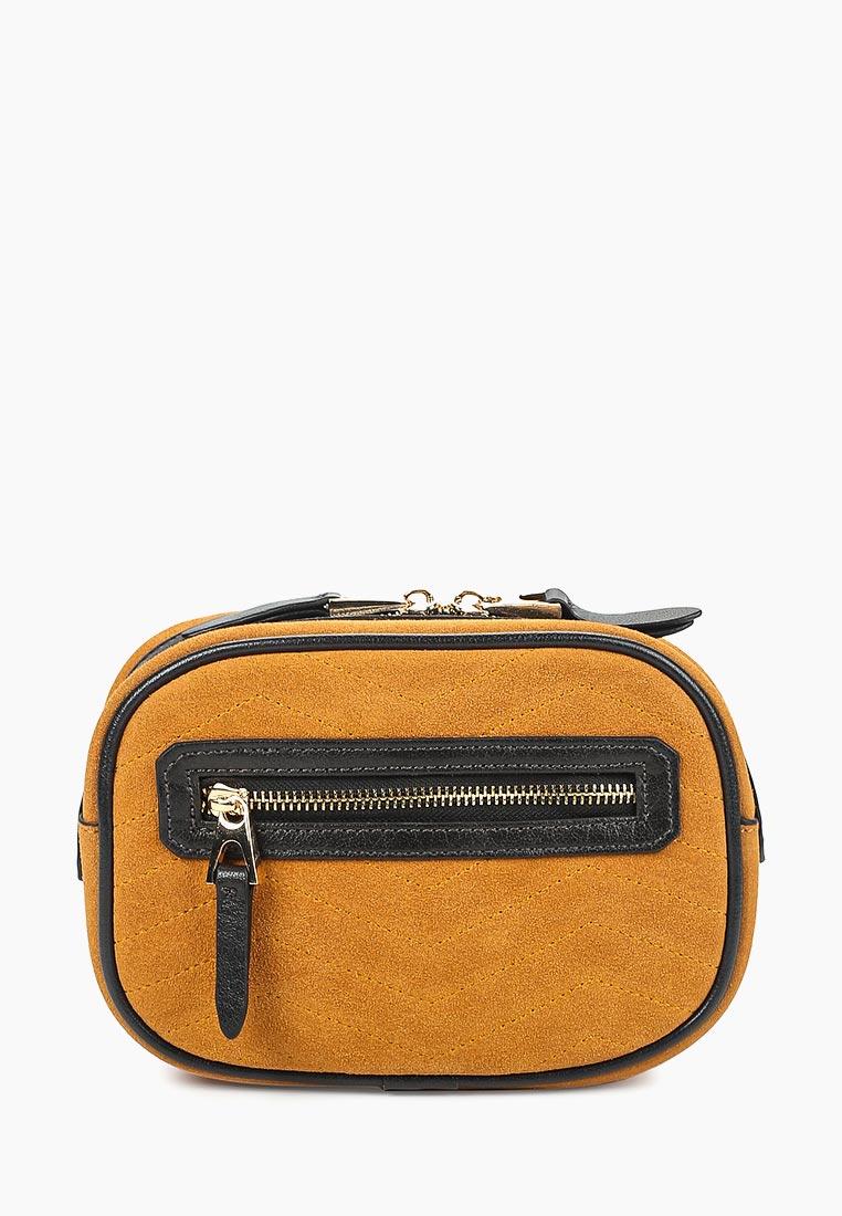 Поясная сумка Mango (Манго) 43070588