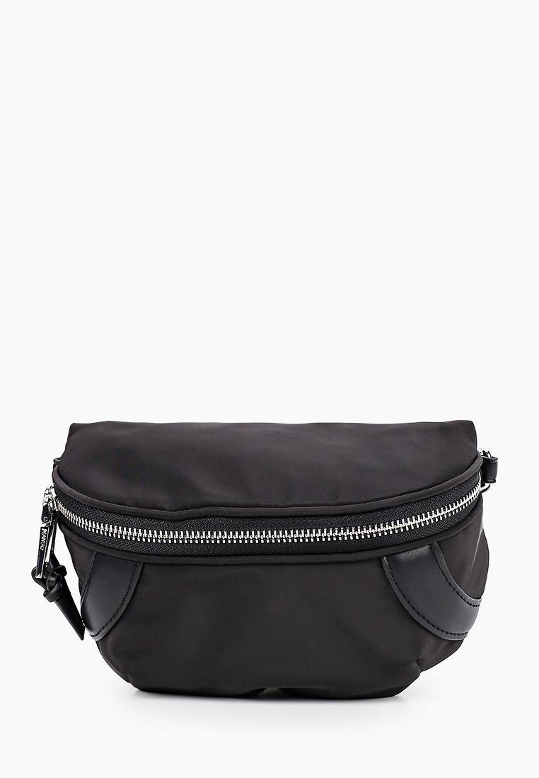Поясная сумка Mango (Манго) 77006314