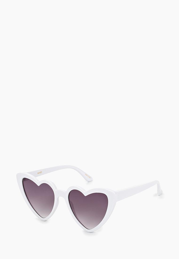 Женские солнцезащитные очки Mango (Манго) 33070598