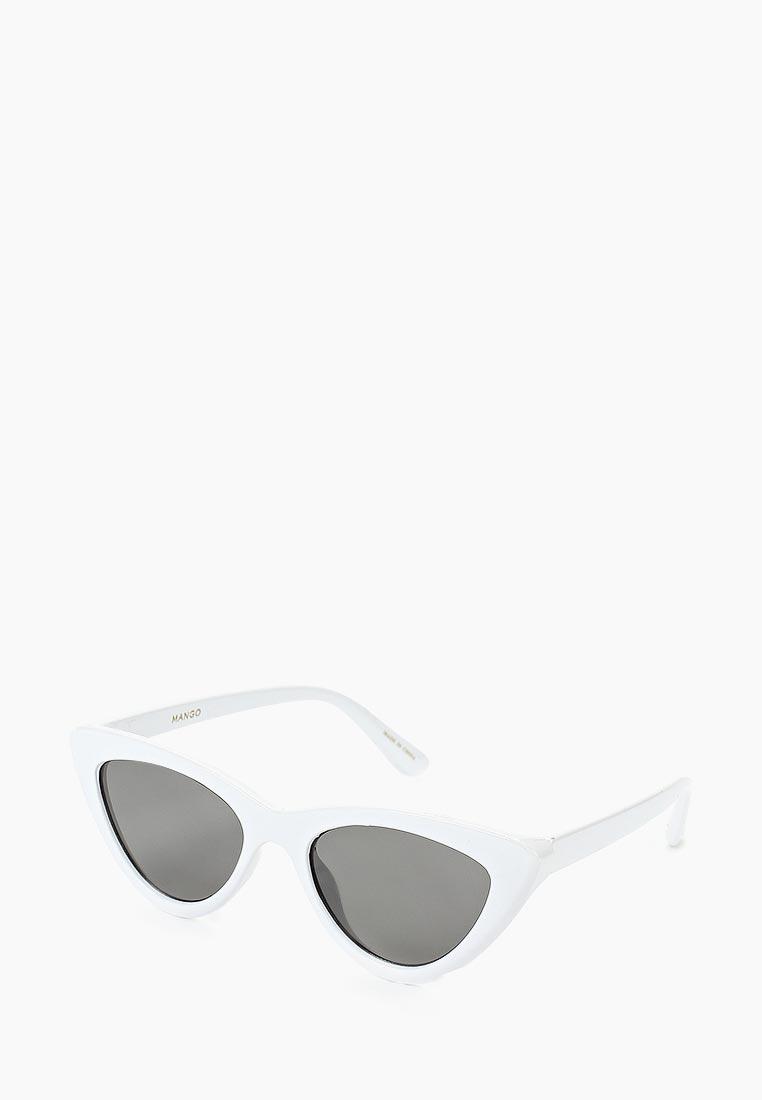 Женские солнцезащитные очки Mango (Манго) 33090725