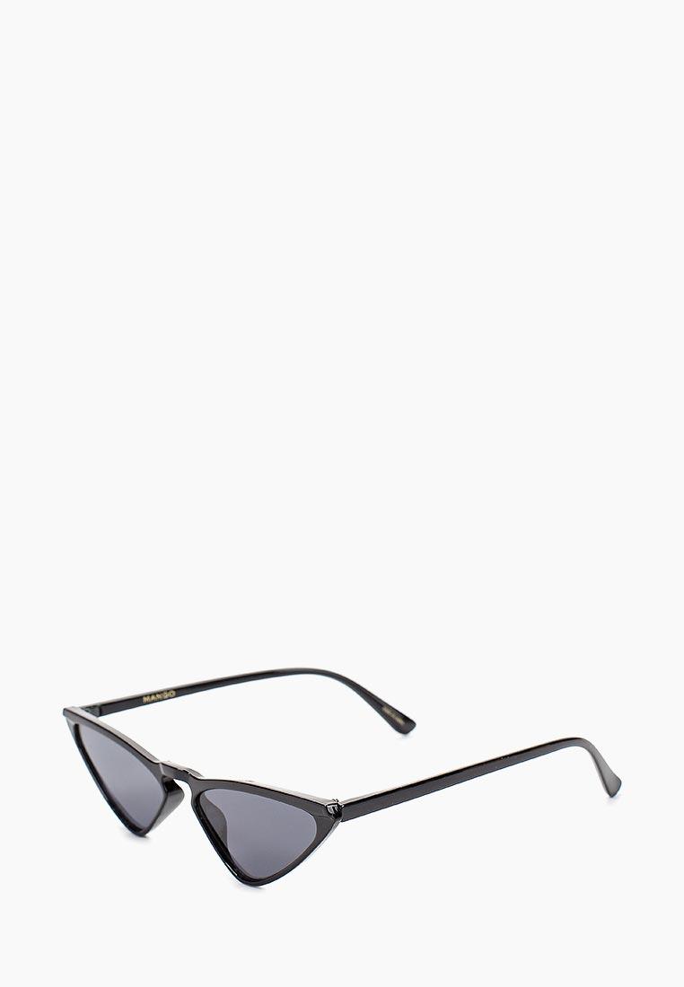 Женские солнцезащитные очки Mango (Манго) 33013042