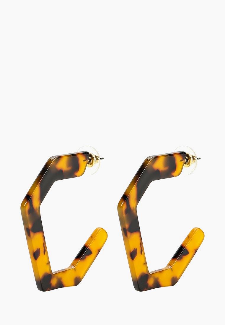 Женские серьги Mango (Манго) 33040647