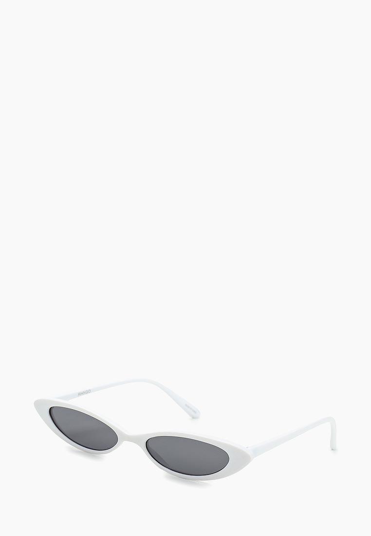 Женские солнцезащитные очки Mango (Манго) 33063746