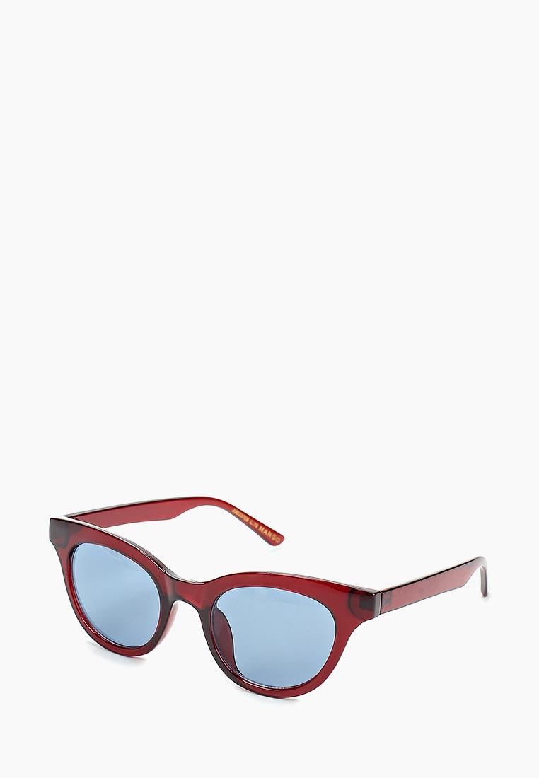 Женские солнцезащитные очки Mango (Манго) 33033708