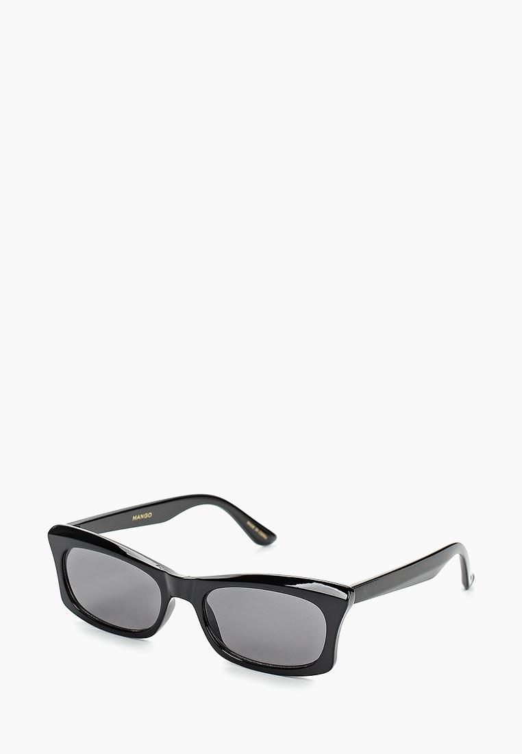 Женские солнцезащитные очки Mango (Манго) 33043711