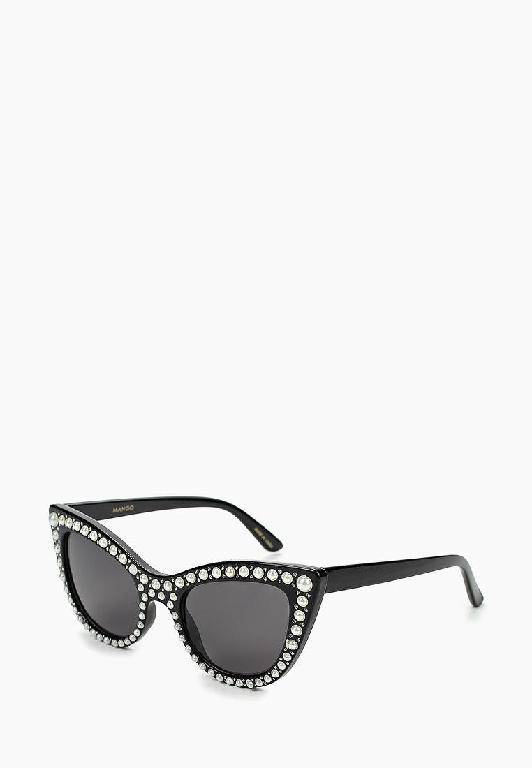 Женские солнцезащитные очки Mango (Манго) 33033803