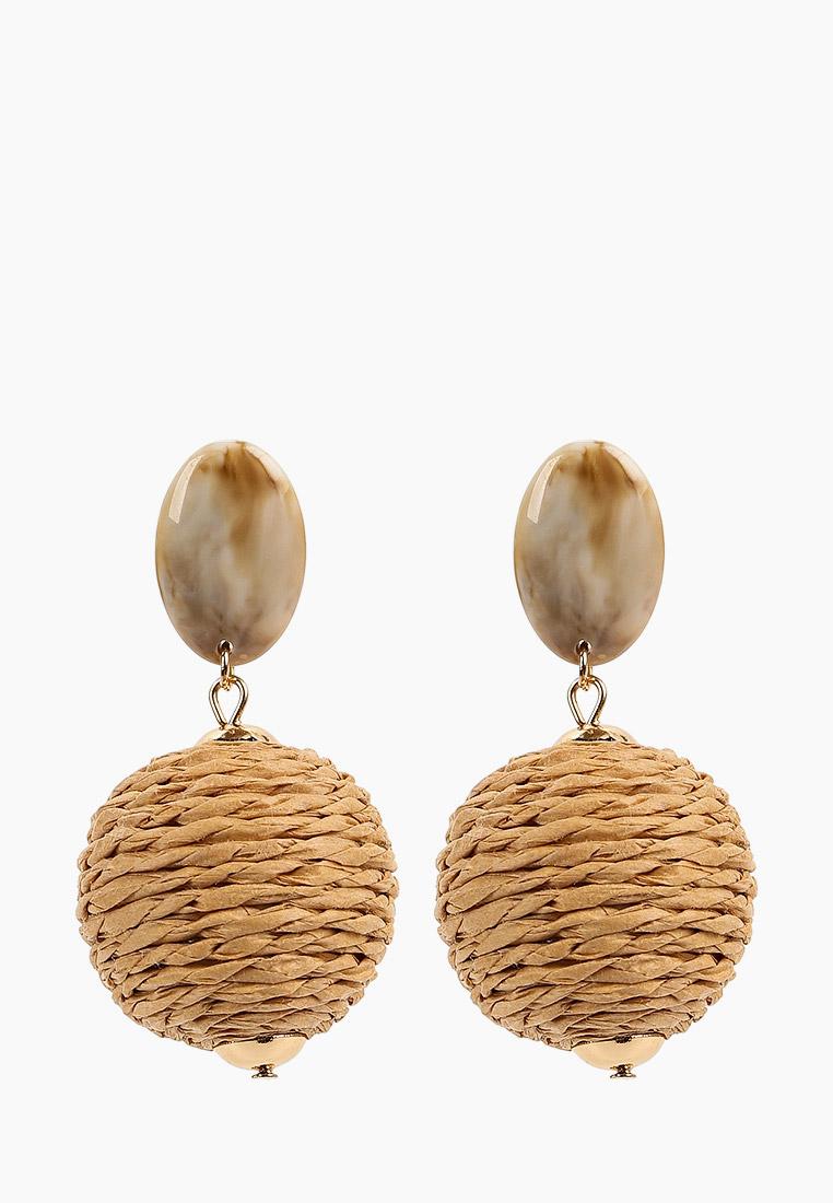 Женские серьги Mango (Манго) 53030757