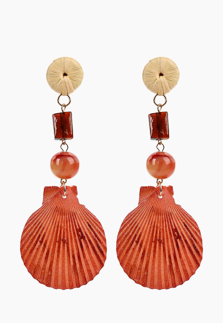 Женские серьги Mango (Манго) 53030711