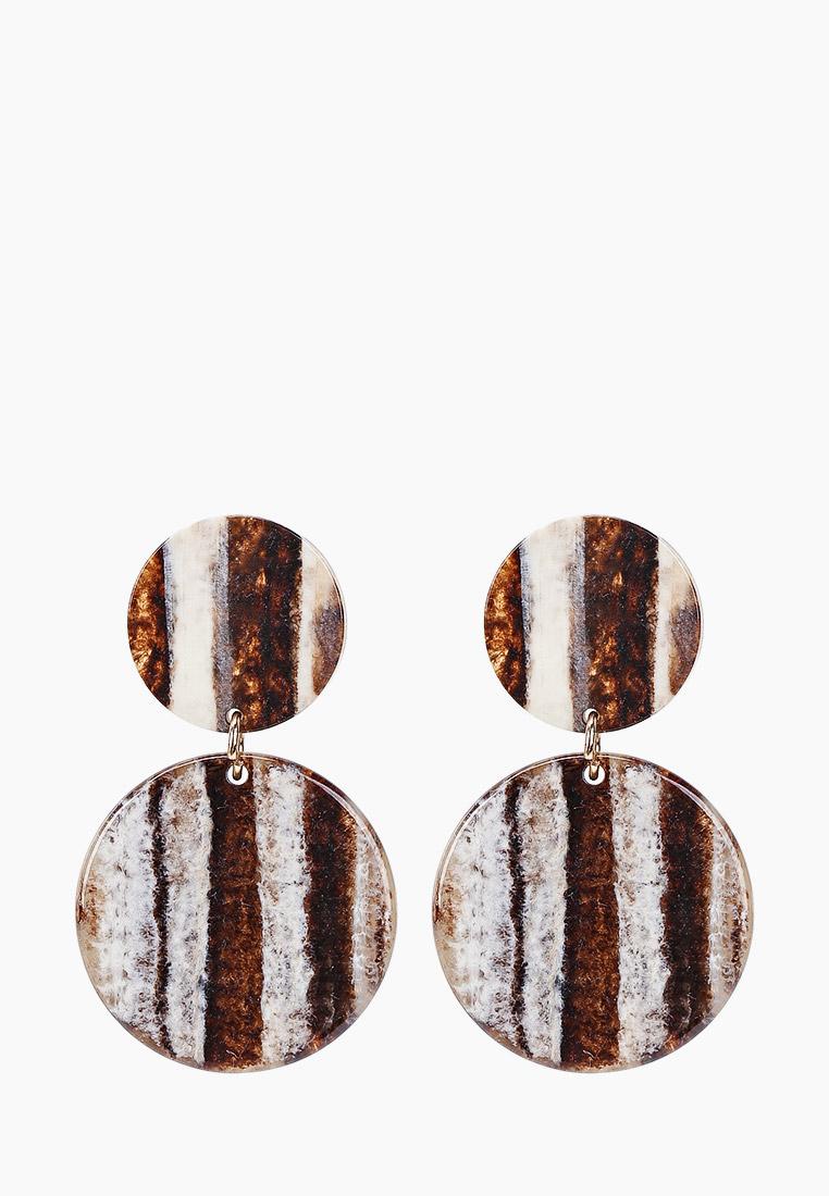 Женские серьги Mango (Манго) 53040754