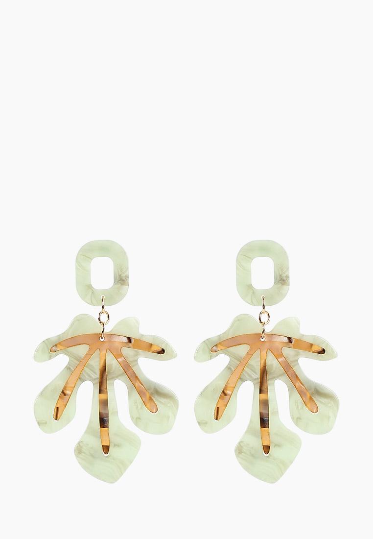 Женские серьги Mango (Манго) 53030688