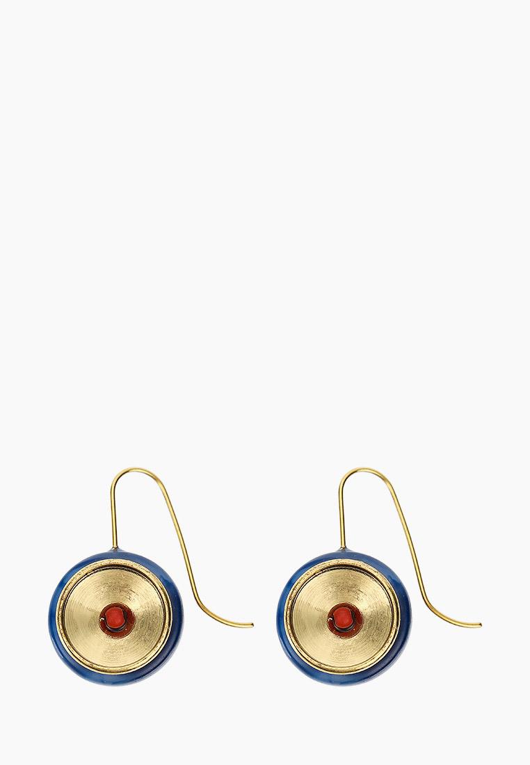 Женские серьги Mango (Манго) 53033754