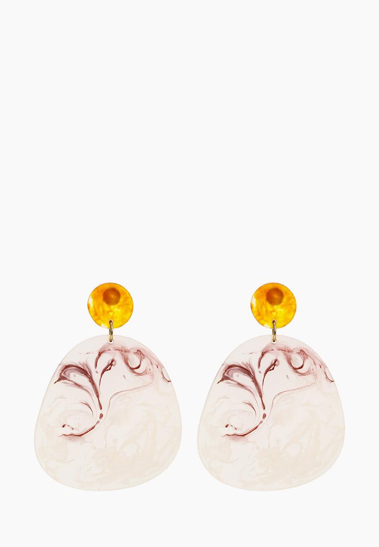 Женские серьги Mango (Манго) 53003770