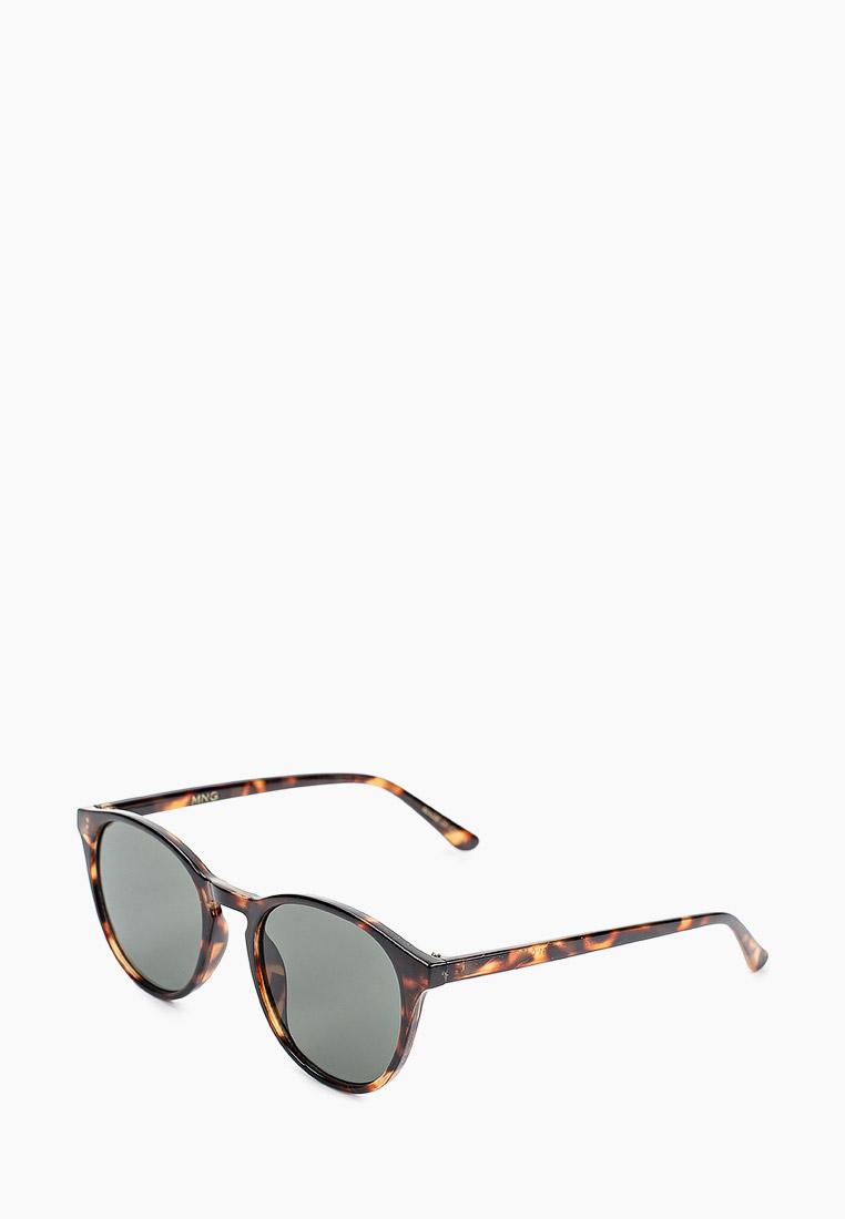 Женские солнцезащитные очки Mango (Манго) 67012891