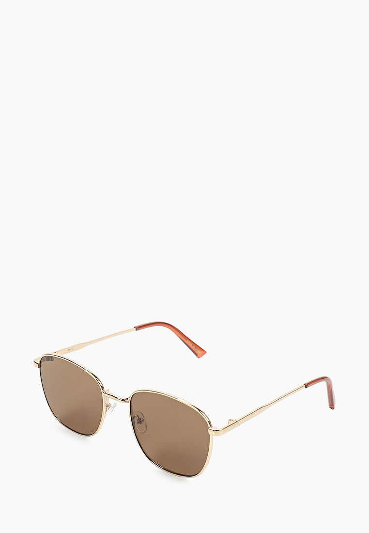 Женские солнцезащитные очки Mango (Манго) 67014388