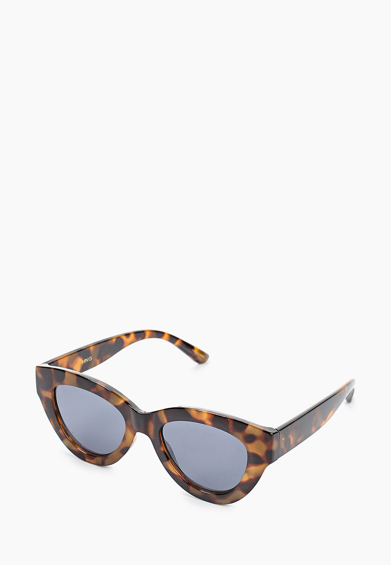 Женские солнцезащитные очки Mango (Манго) 67012889