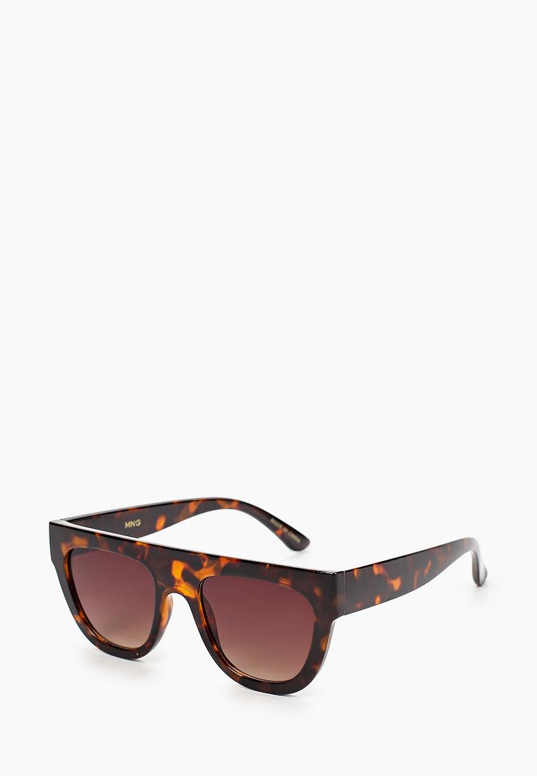 Женские солнцезащитные очки Mango (Манго) 77060514