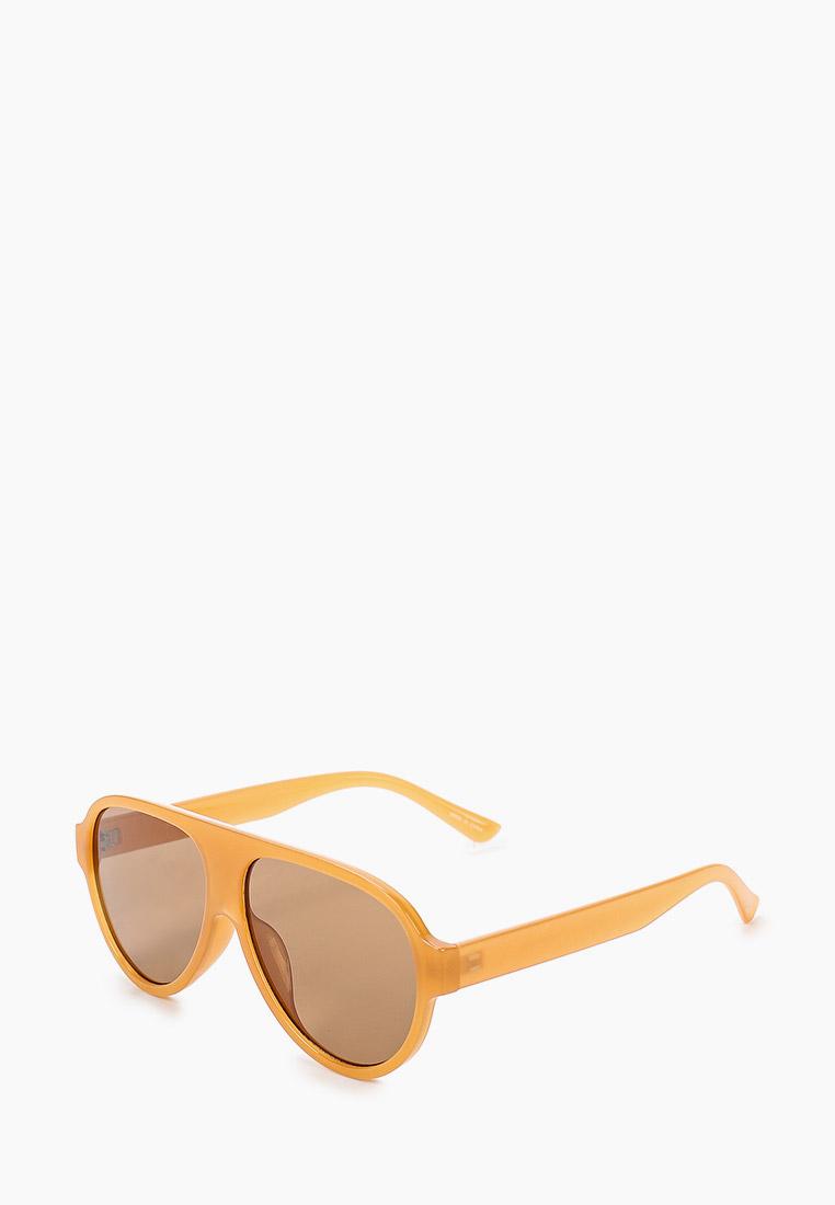 Женские солнцезащитные очки Mango (Манго) 77040043