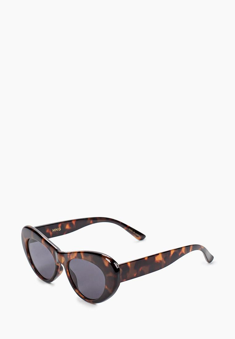 Женские солнцезащитные очки Mango (Манго) 77050034