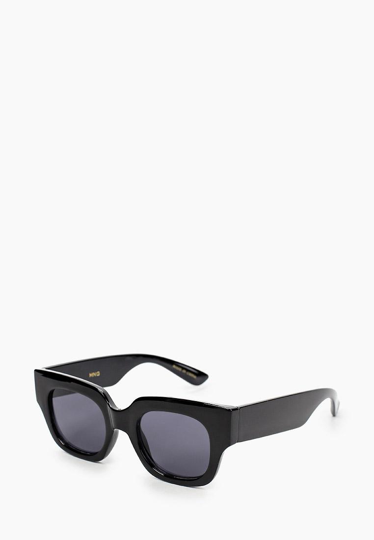 Женские солнцезащитные очки Mango (Манго) 77060515