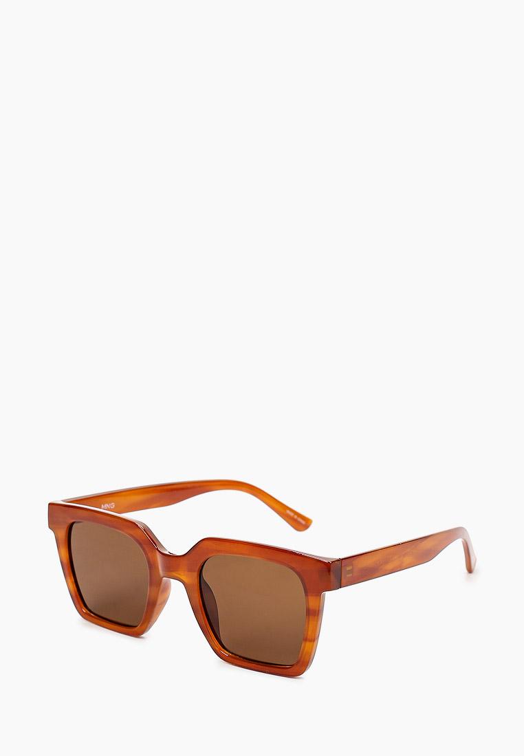 Женские солнцезащитные очки Mango (Манго) 77040522