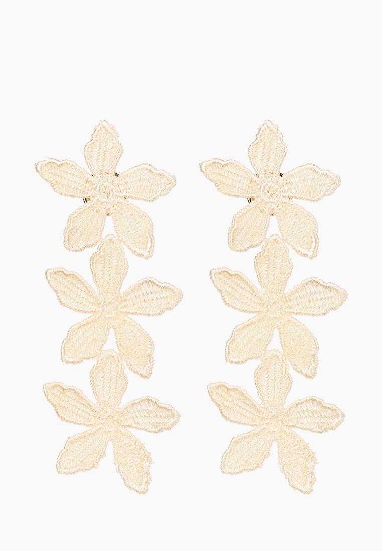 Женские серьги Mango (Манго) 77020532
