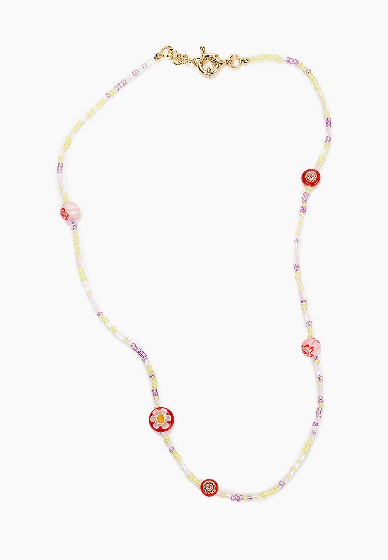 Женские колье Mango (Манго) 77010095