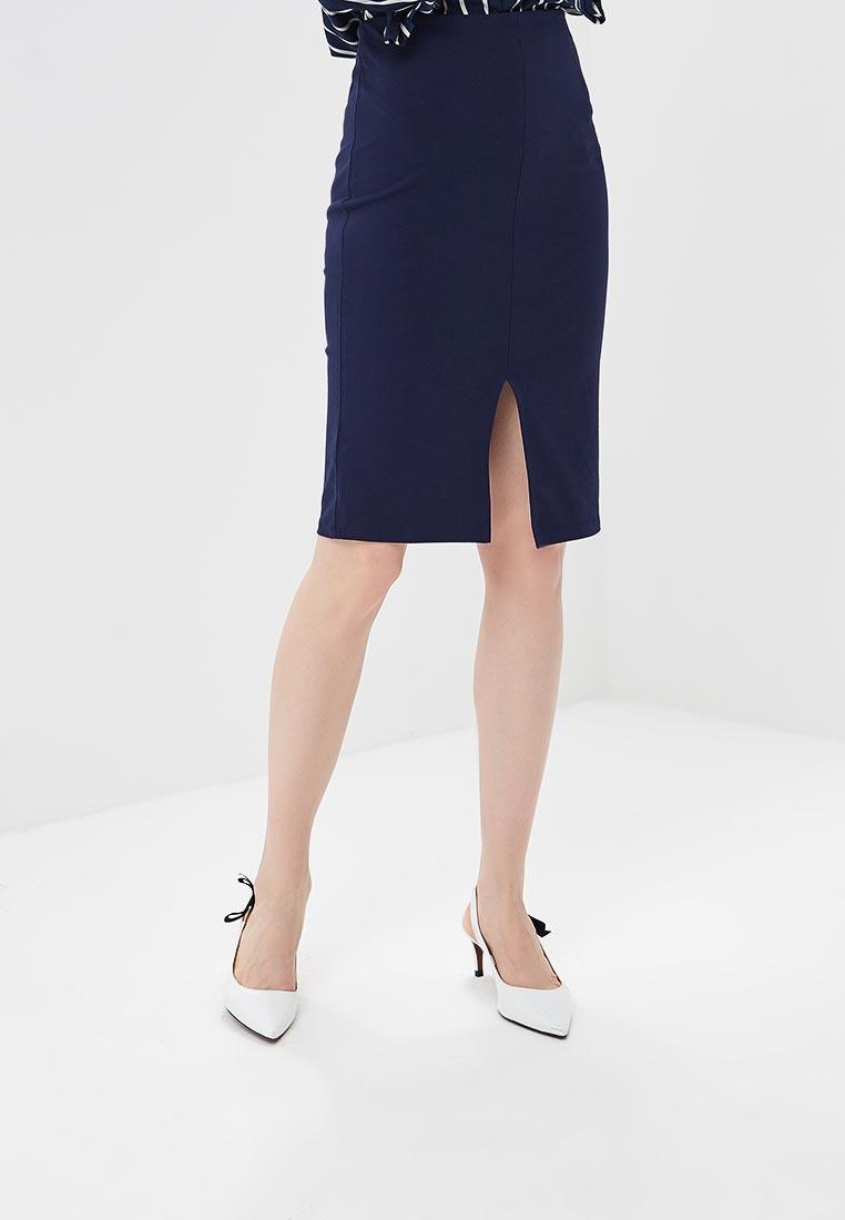 Узкая юбка Mango (Манго) 21053688: изображение 1