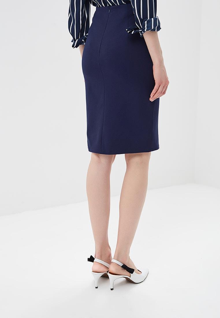 Узкая юбка Mango (Манго) 21053688: изображение 3