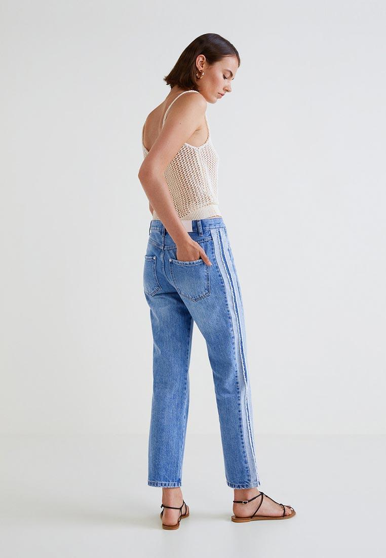 Прямые джинсы Mango (Манго) 33000652: изображение 2