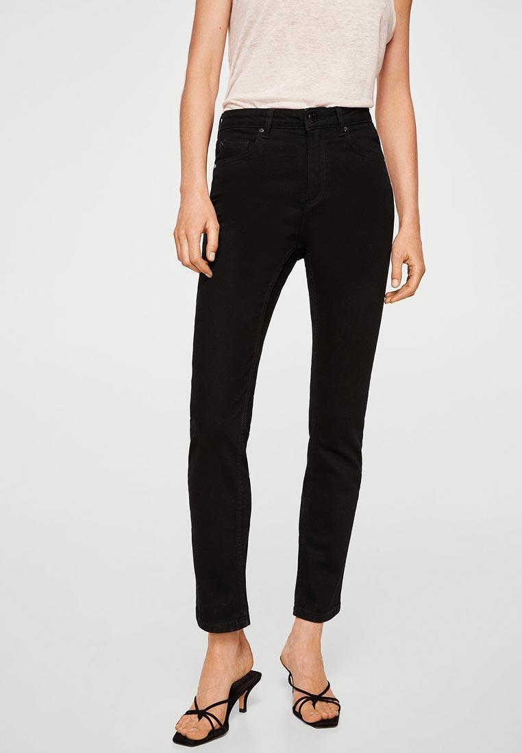 Зауженные джинсы Mango (Манго) 33023696: изображение 1