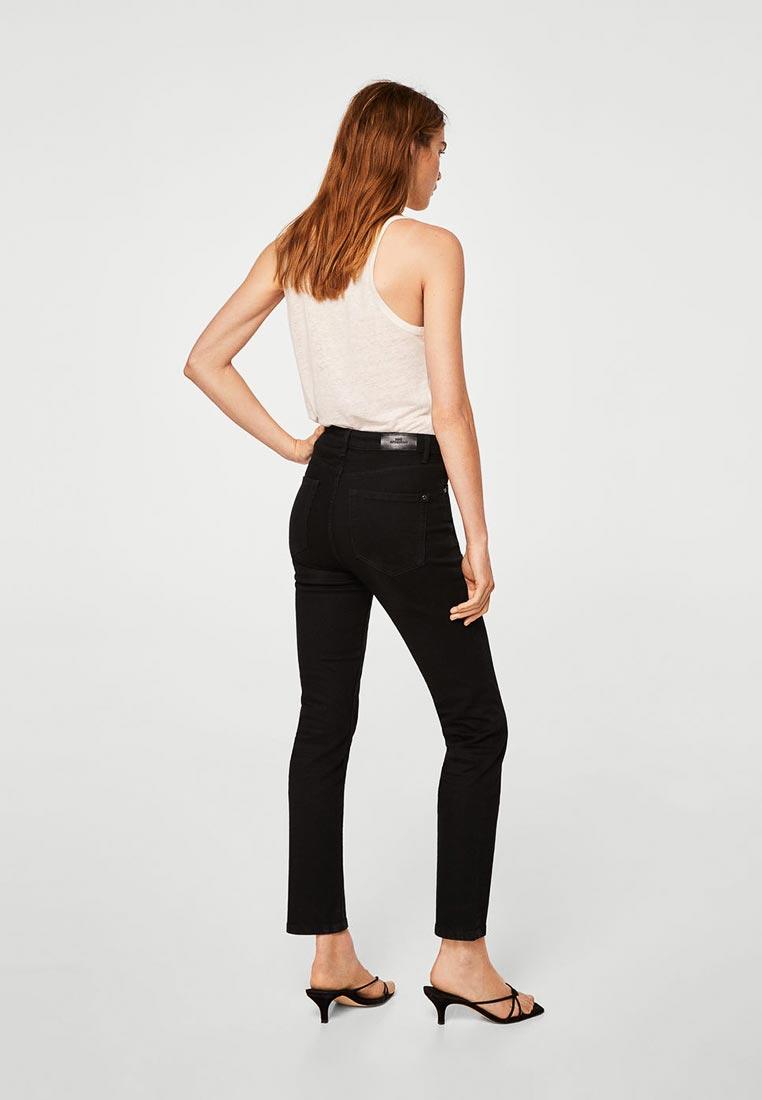 Зауженные джинсы Mango (Манго) 33023696: изображение 2