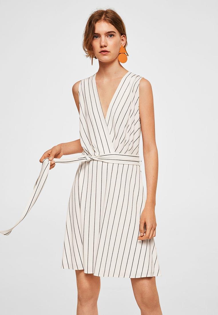 Платье Mango (Манго) 31850685
