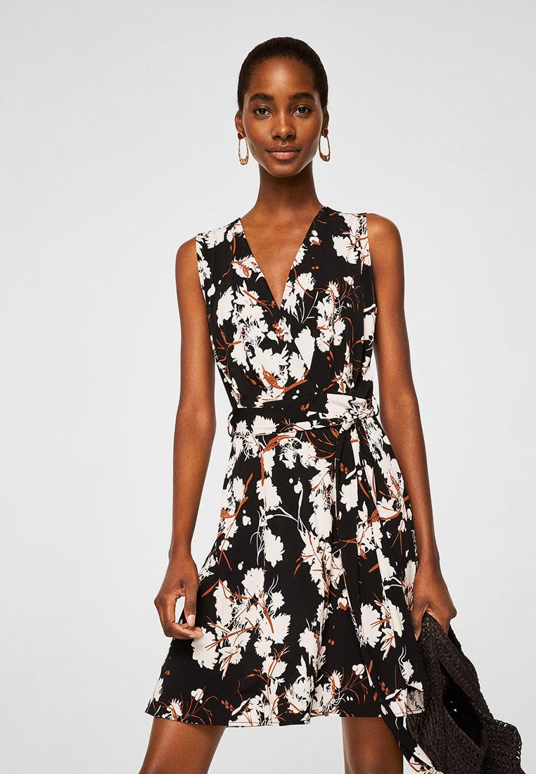 Платье Mango (Манго) 31950685