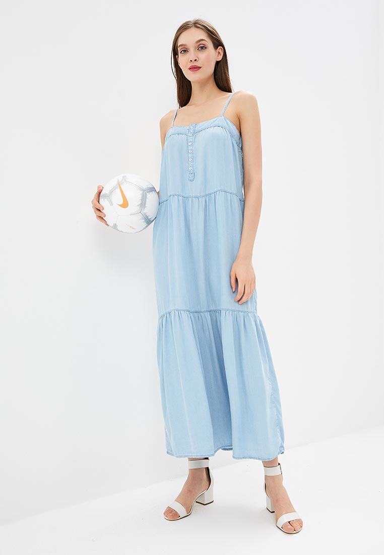 Платье Mango (Манго) 33080595