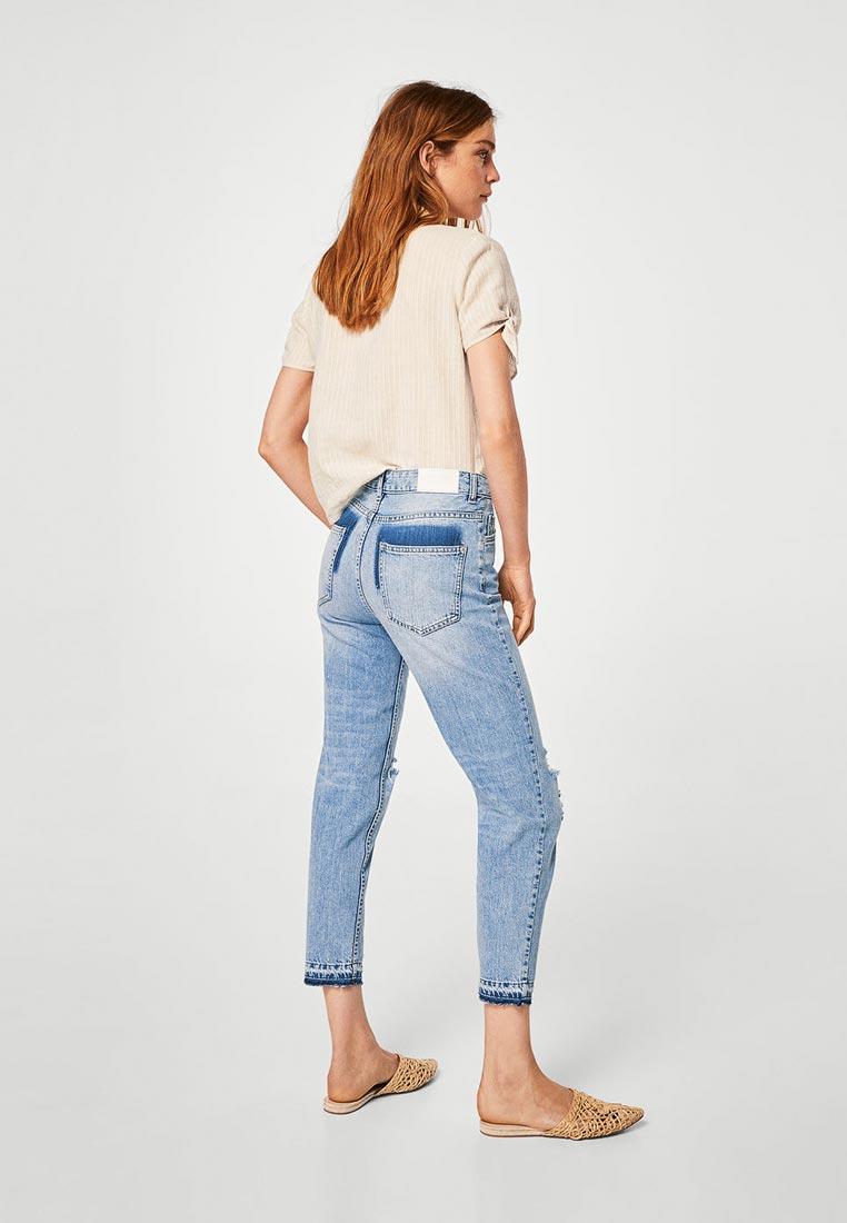 манго джинсы