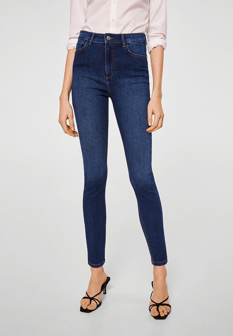 Зауженные джинсы Mango (Манго) 33000479