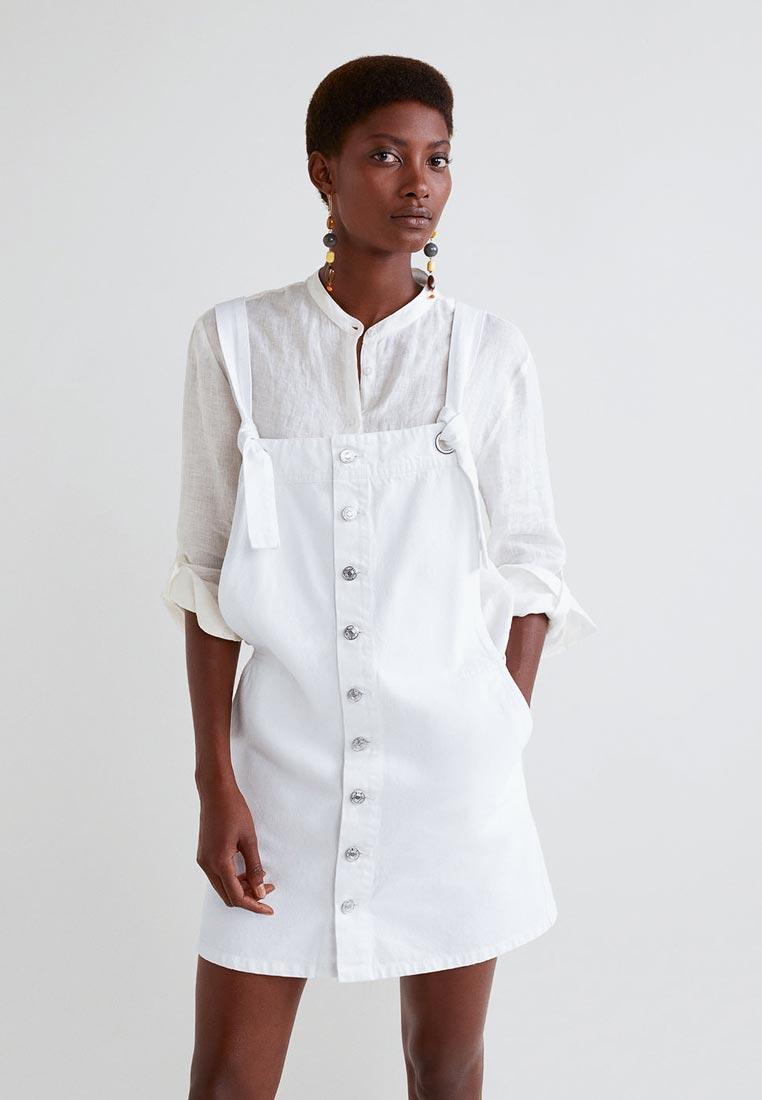 Платье Mango (Манго) 33020501