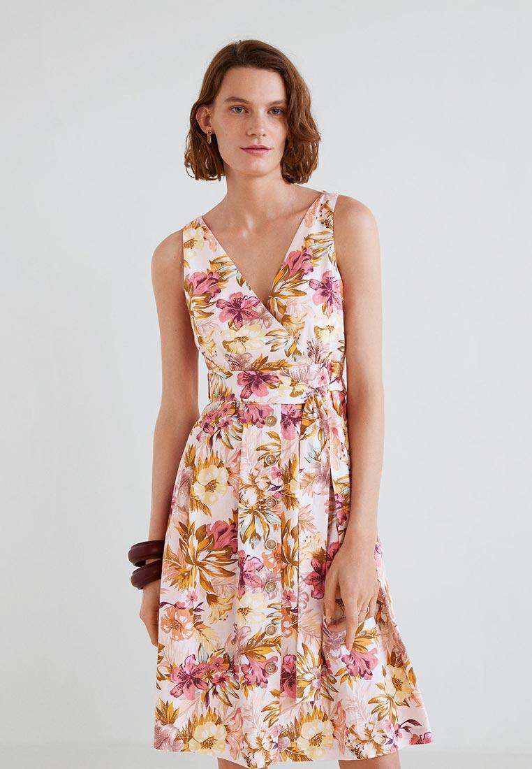 Платье Mango (Манго) 33060929