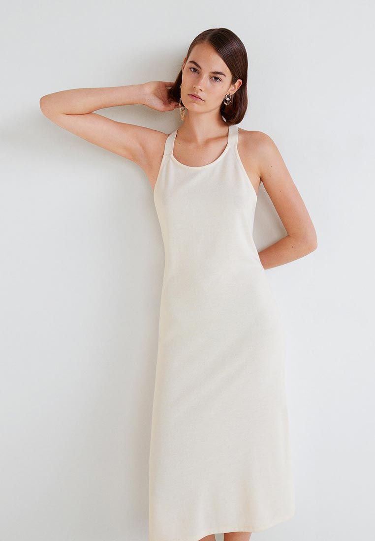 Платье Mango (Манго) 33060985