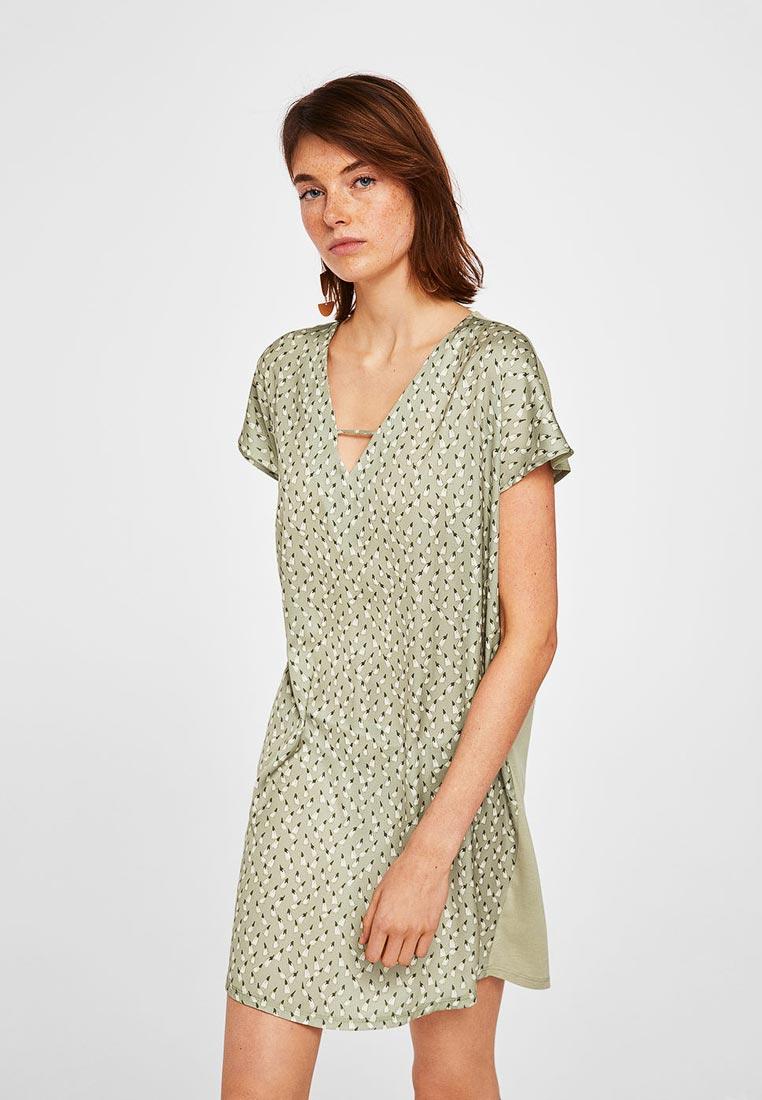 Платье Mango (Манго) 31970984