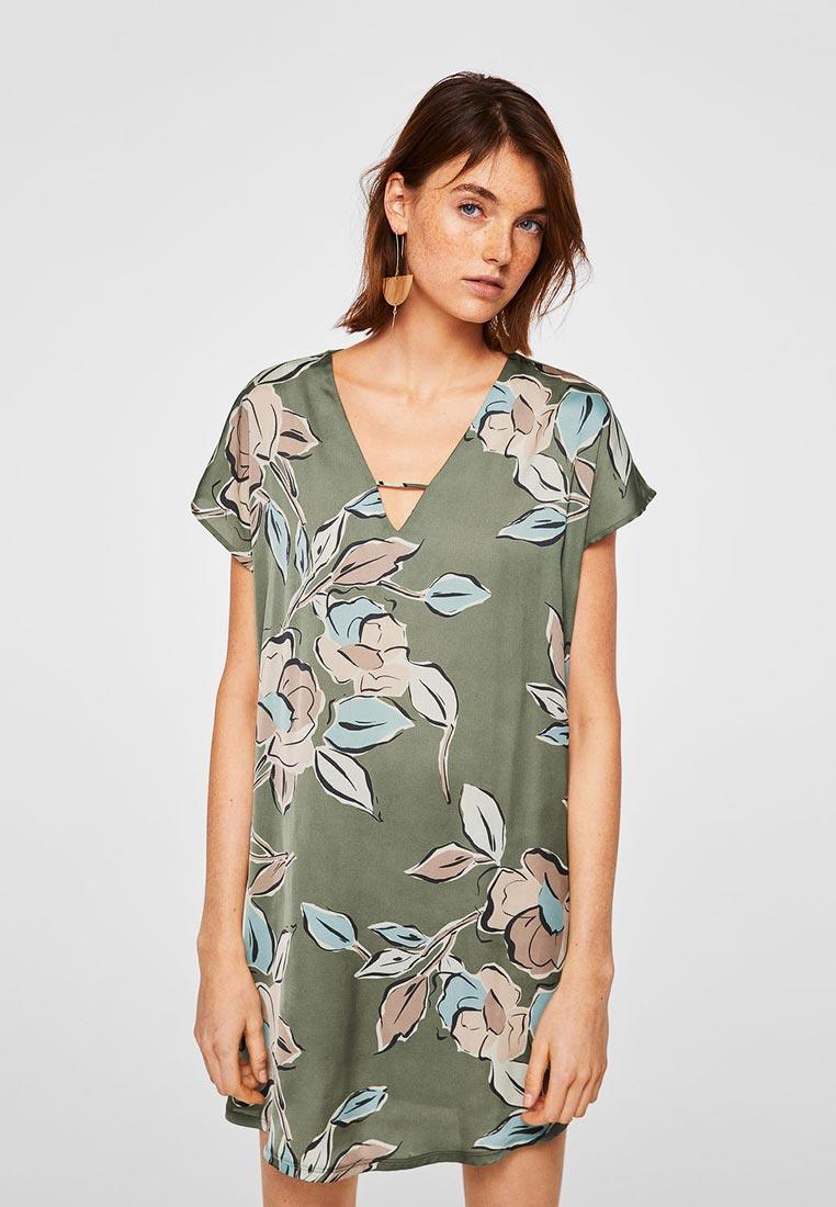 Платье Mango (Манго) 31070984