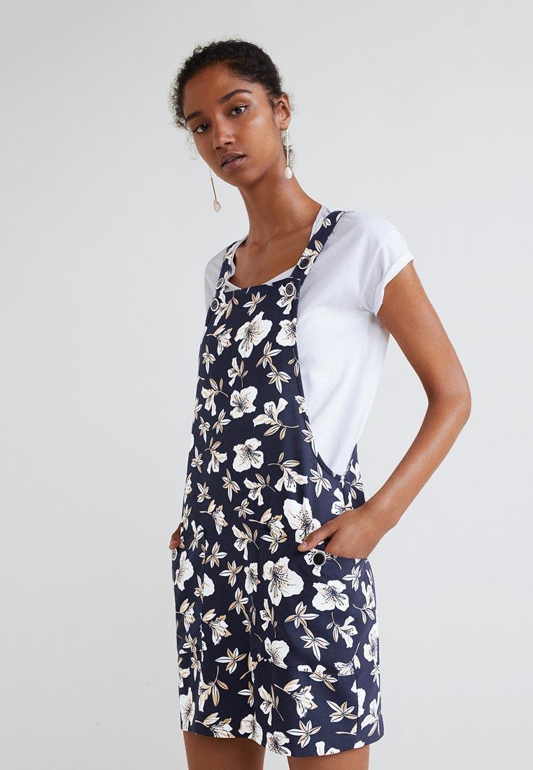 Женские платья-сарафаны Mango (Манго) 33080641