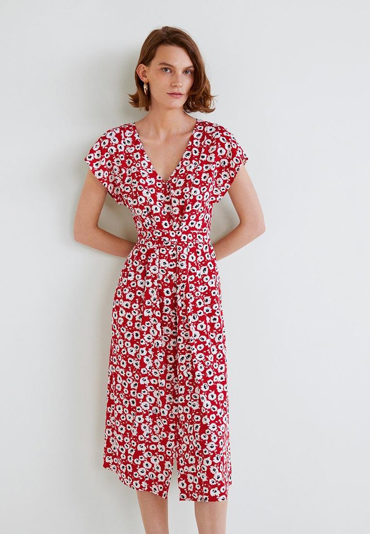 Платье Mango (Манго) 33070567